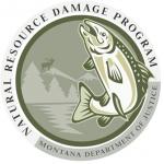 Logo for Natural Resource Damage Program