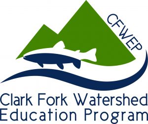 Clark Fork Watershed Education Logo